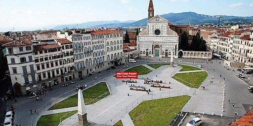 Free Tour La Otra Florencia parte 1 (Con degustación gratuita de platos típicos)