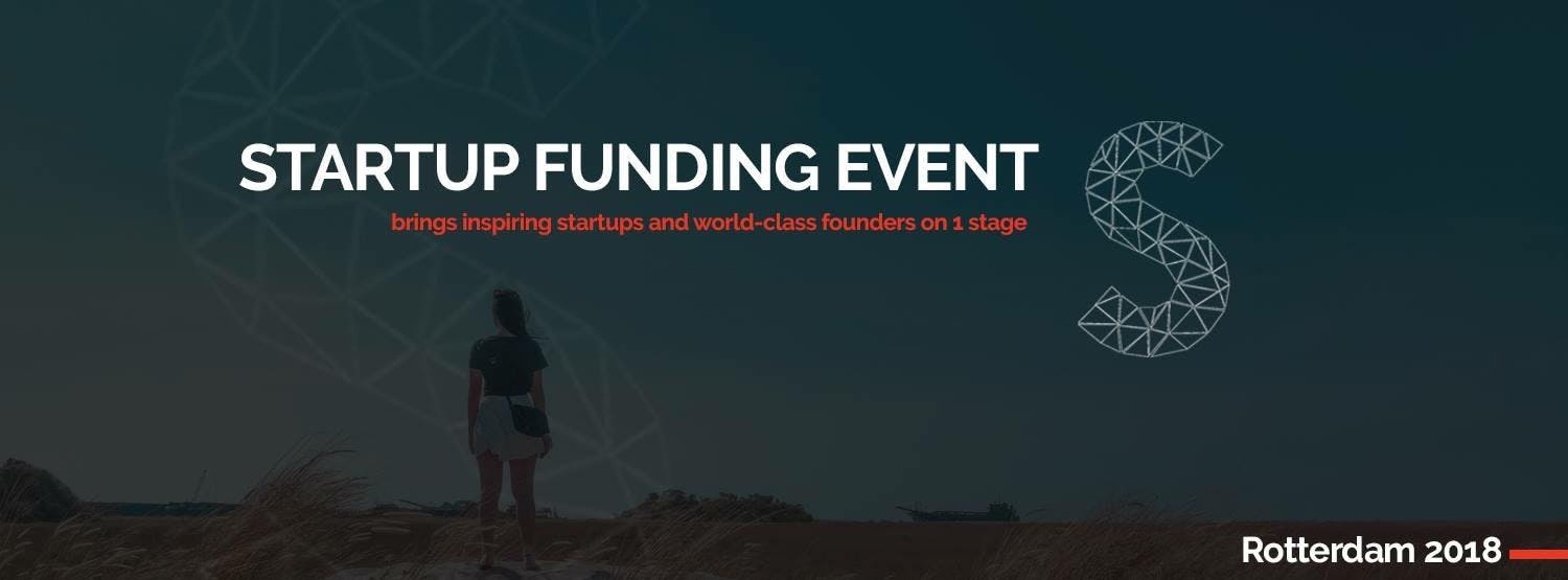 Startup Funding Event