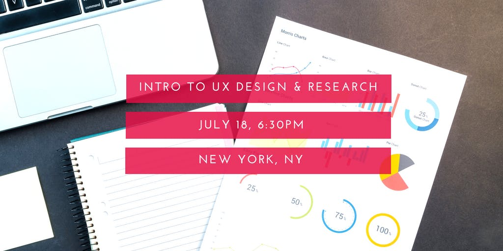 Coffee & Coded: Intro to UX Research & Design
