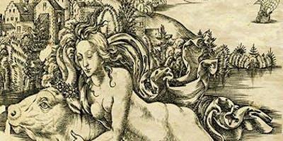 Presentación de libro: Coudenhove-Kalergi. Un ideal para Europa