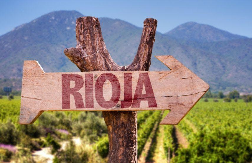 Rioja masterclass