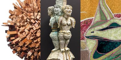 "Artist Talk: ""Craftwork"" Artists"