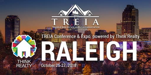 TREIA Expo And Conference Powered By Think Realty