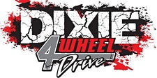 Dixie 4 Wheel Drive logo