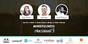 MINDFULNESS by iamgood - Personal Development