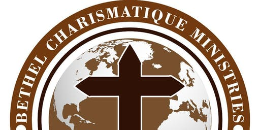 BCM's WAR ROOM PRAYER MEETINGS(WRPM)-Bethel Charismatique Ministries Inc