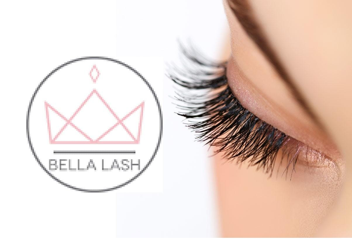 Bella Lash Classic Eyelash Extensions Certification Course 10 Aug 2018