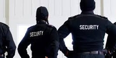 No Cost Security Guard Training.Com Qualification Mtg & Information Session