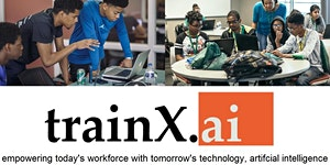 trainX.ai - applied artificial intelligence training...