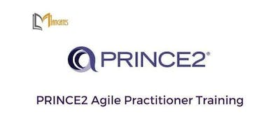 PRINCE2 AGILE Practitioner Training in Darwin on Dec 17th-19th 2018
