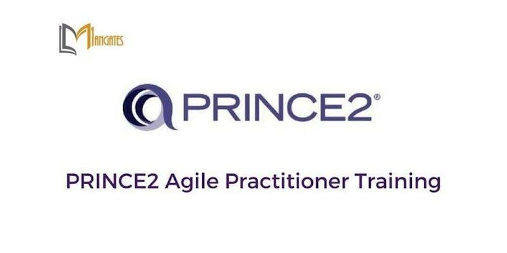 Prince2 Agile Practitioner Training In Perth On Nov 14th 16th 2018