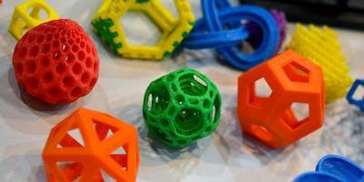 Summer 3D Printing