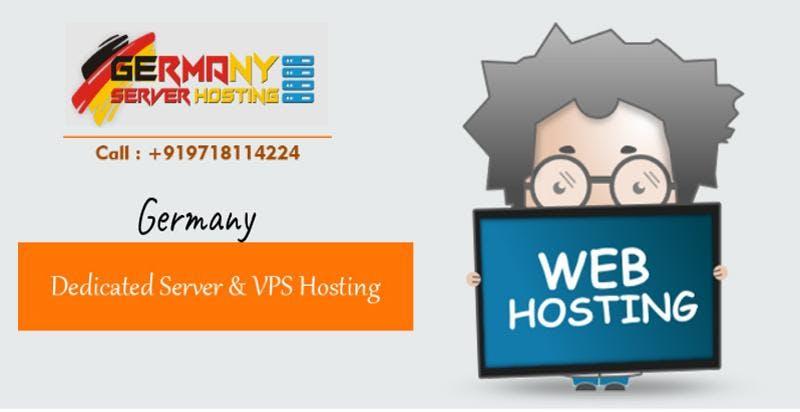 Germany Server Hosting Offers Top Class Server Hosting Event