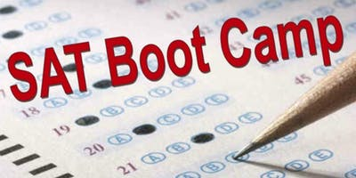 SAT/ACT Summer Boot Camp