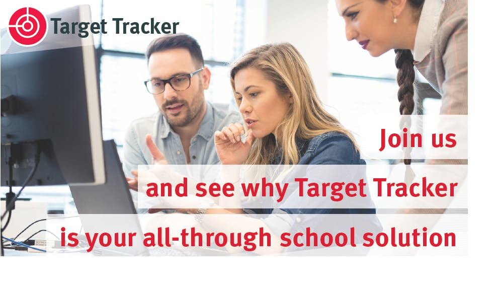 Target Tracker - The complete pupil tracking