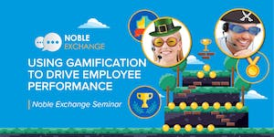 Using Gamification to Drive Agent Engagement &...