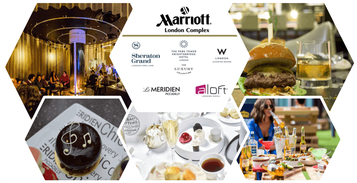 Recruitment Open Day - Marriott London Comple