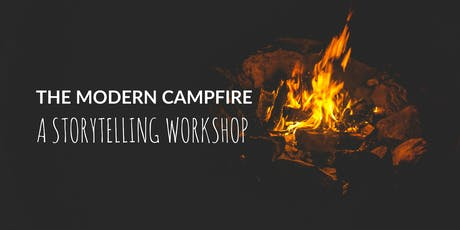 Discover the 3 keys my clients use to become master closers the modern campfire storytelling workshop chattanooga tn tickets malvernweather Images