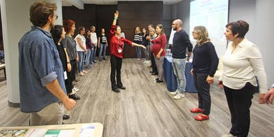 Workshop for Young Learners' Teachers