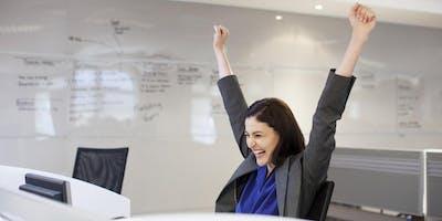 """Corso """"Business Dream to Business Success"""" - Come passare da un'Idea di business ad un'attività di Successo - MILANO"""