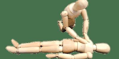 Premiers soins et RCR pour Plaisanciers (49322)