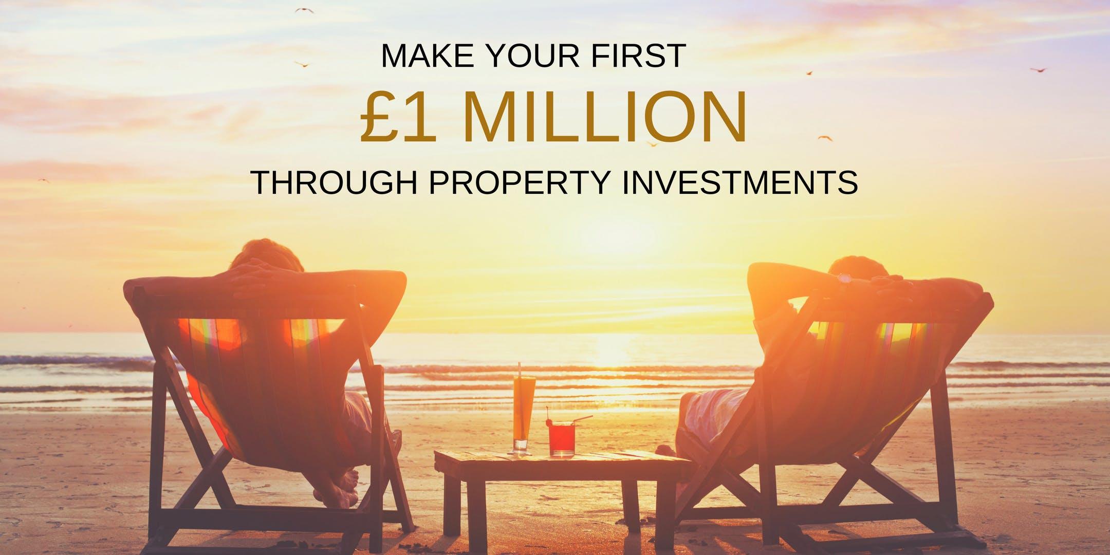 FREE Property Investing Seminar - BRISTOL - M
