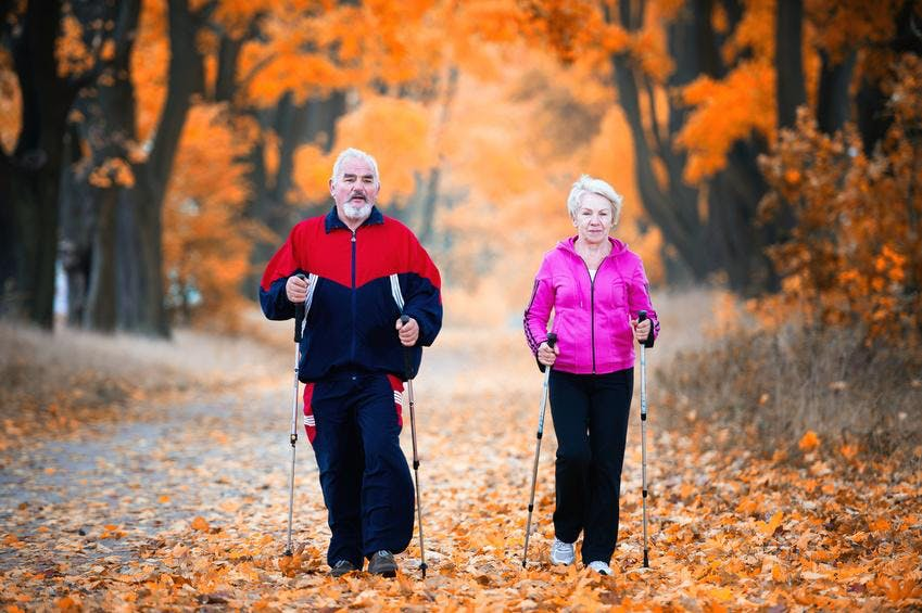 Sport-Santé : Activité physique adaptée à ma