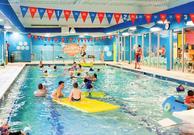 Goldfish Swim School Evanston Evanston Parents And Families 12