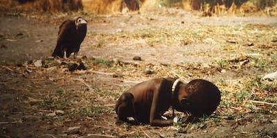 Eradicating Global Poverty Through Ethical Enterprise Summi
