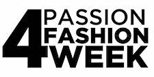 Passion 4 Fashion Week  logo