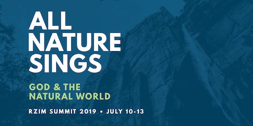 Summit 2019: All Nature Sings