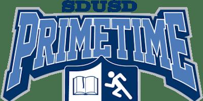 PrimeTime Professional Development-CAS21/Rubric/Health