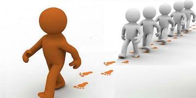 Atteggiamento per Networker di Successo