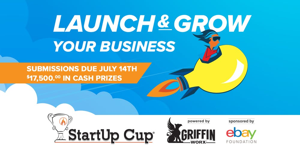 Dc ebay startup cup challenge entrepreneur mentor certification dc ebay startup cup challenge entrepreneur mentor certification tickets fri jul 27 2018 at 1000 am eventbrite reheart Gallery