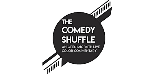 The Comedy Shuffle (Stand-up with Live Color Commentary)