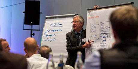 Service- und Prozess-Innovation - Master Class tickets