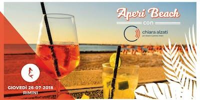 Aperi Beach con Chiara - L' Aperitivo Colorato che non ti aspetti