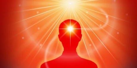 Raja Yoga Meditation Foundation Course in Virginia tickets