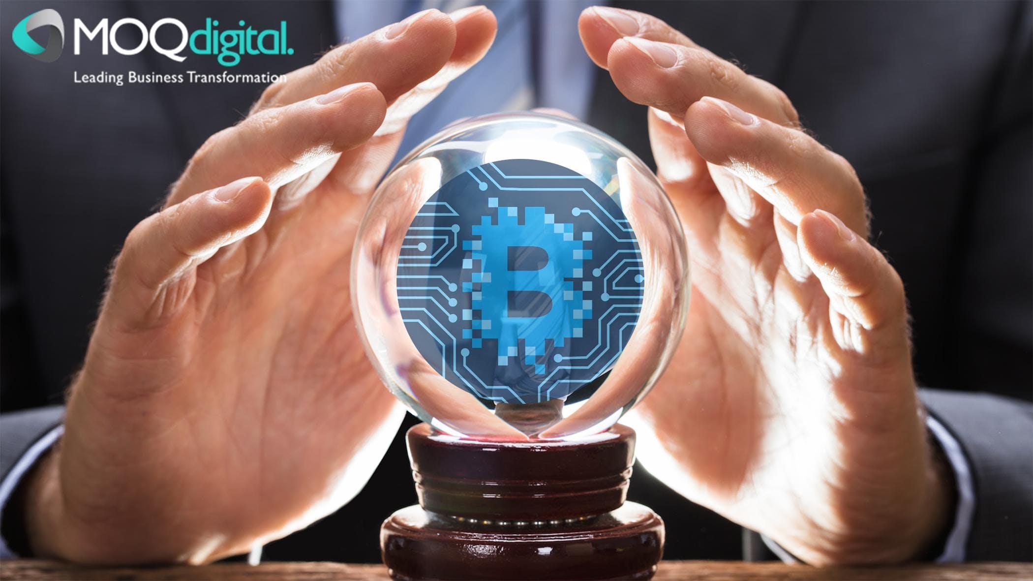 MOQdigital De-mystifying Blockchain