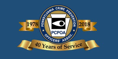 PCPOA 40th Anniversary Awards Luncheon