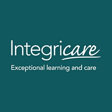 Integricare Homebush West Long Day Care logo