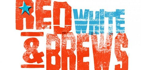 Red, White, and Brews ~ Independence Day Themed Bar Crawl (2019) tickets