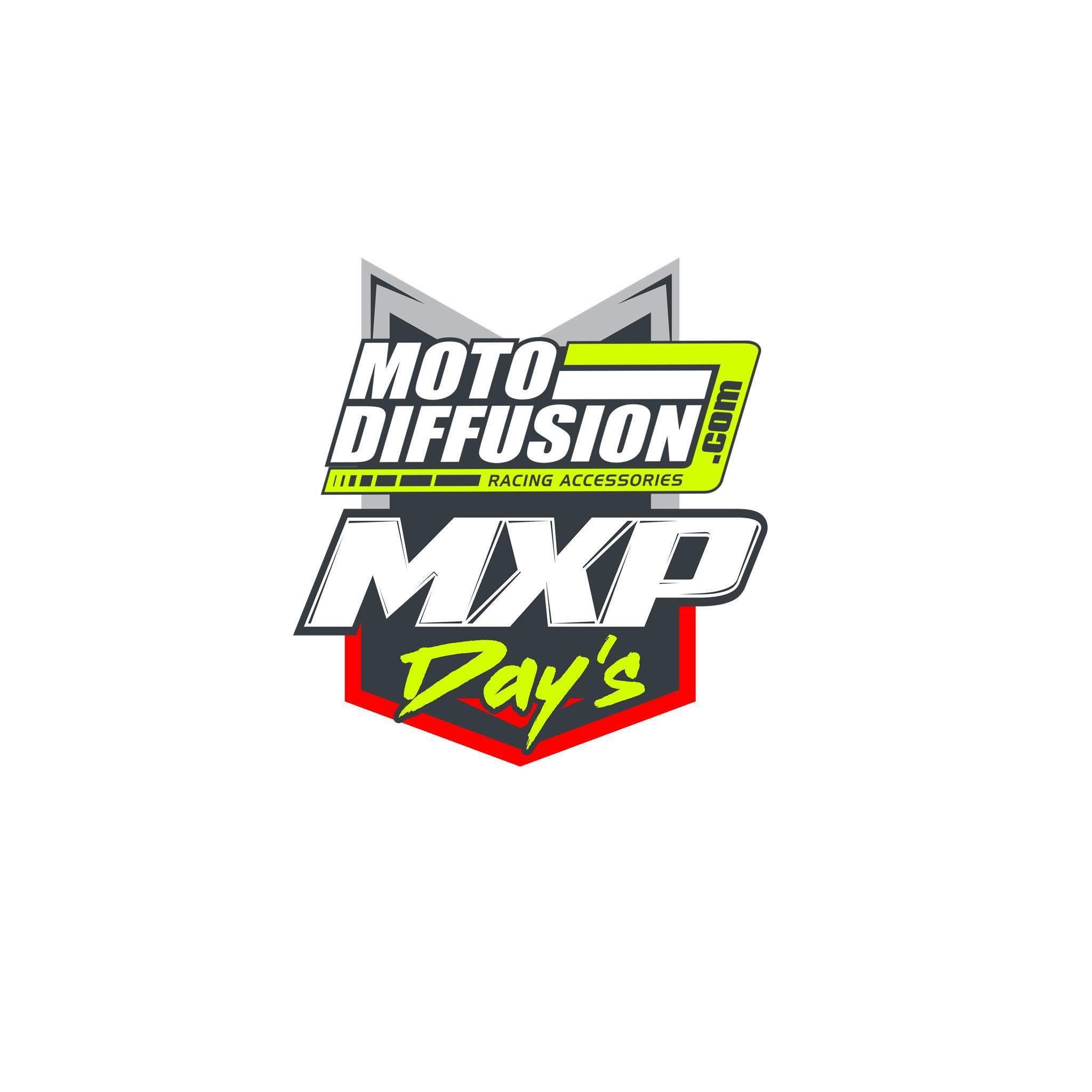 MOTODIFFUSION MXP DAY'S
