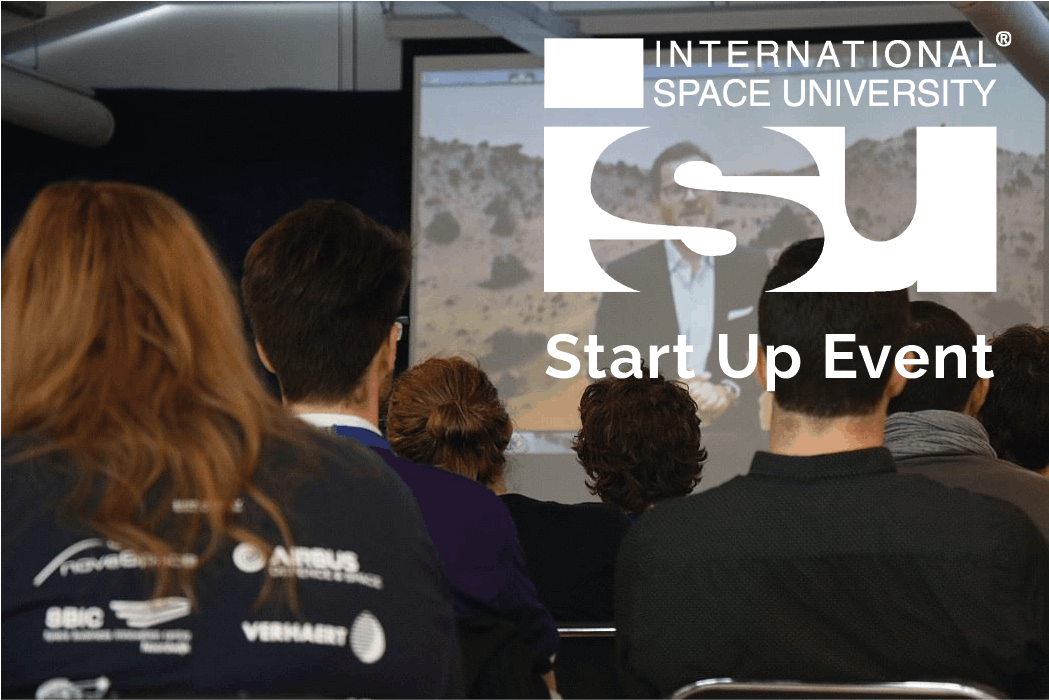 ISU Start Up Event