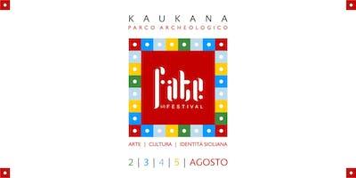 Fate (il) Festival