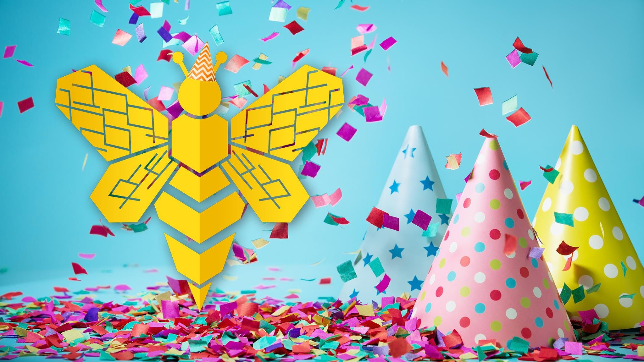 Bee O'Clock – Jubiläum