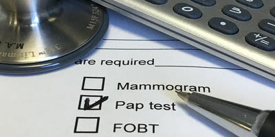 Get the Skills: Pap Test Competency Workshop