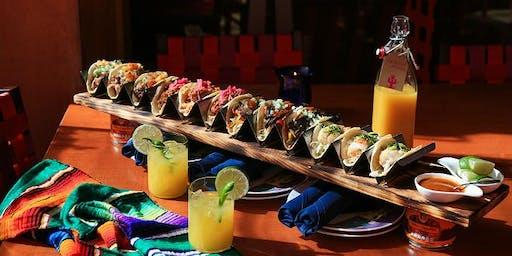 2019 The Margarita, Tequila, & Taco Festival