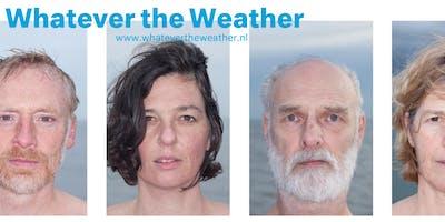 Whatever the Weather Herfstontmoeting 10: \