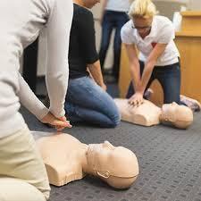PHECC First Aid Responder Course